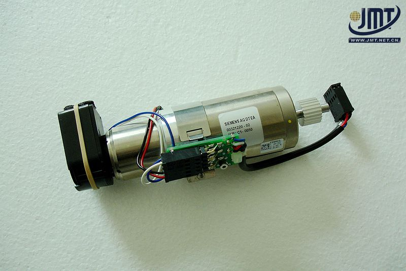 00321220-02  Z AXIS MOTOR
